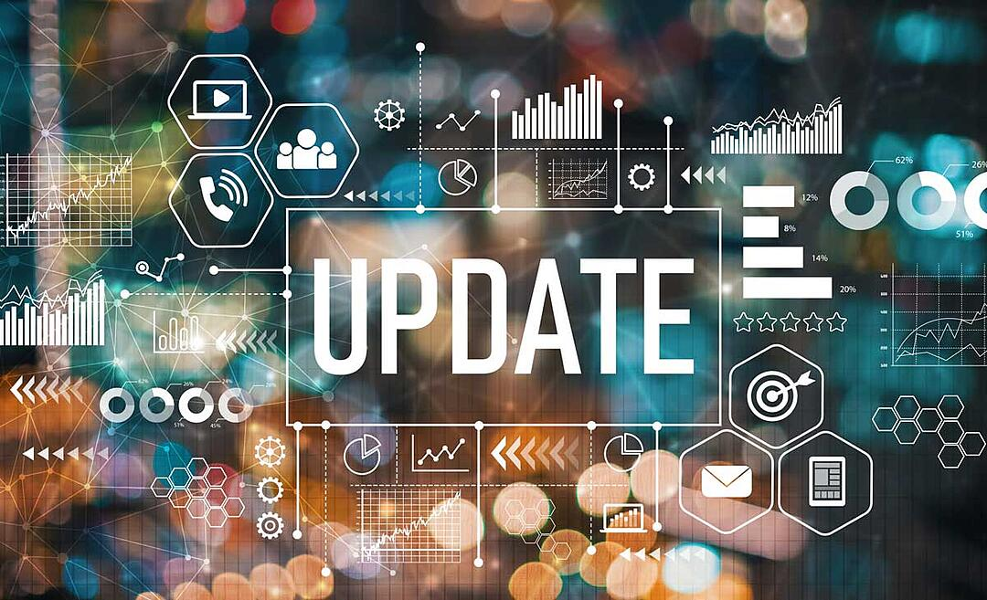 An Update from us on COVID-19