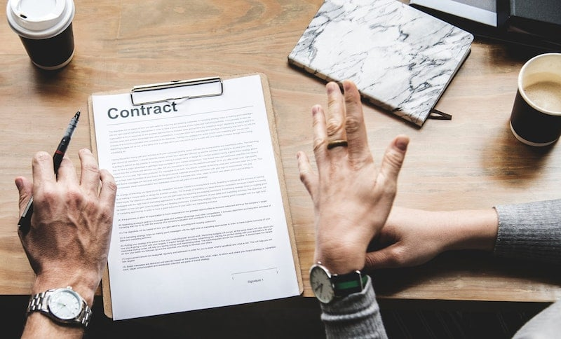 Employee Handbooks: Are They Considered Contracts?
