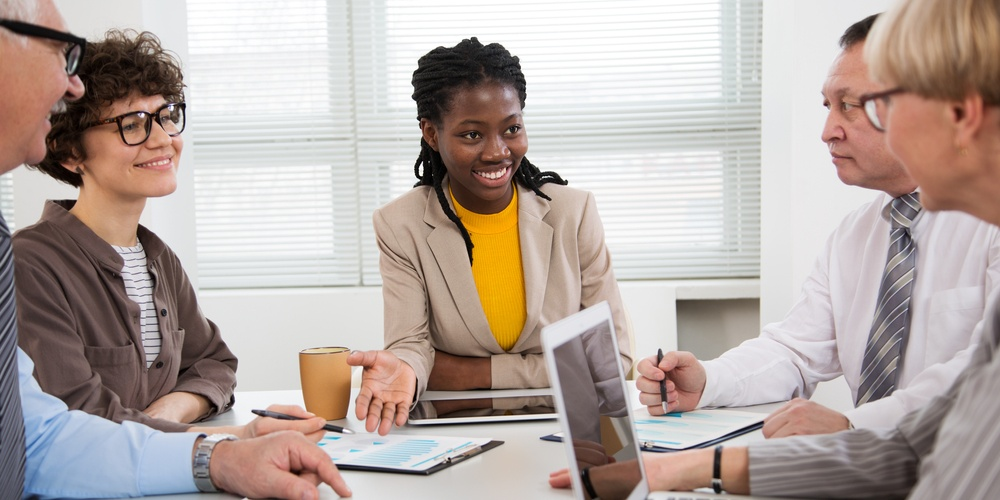 How Do Benefits Improve Employee Morale?