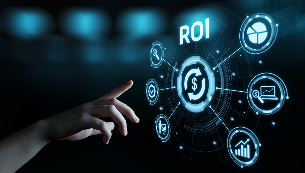 What is the ROI of HR Outsourcing?