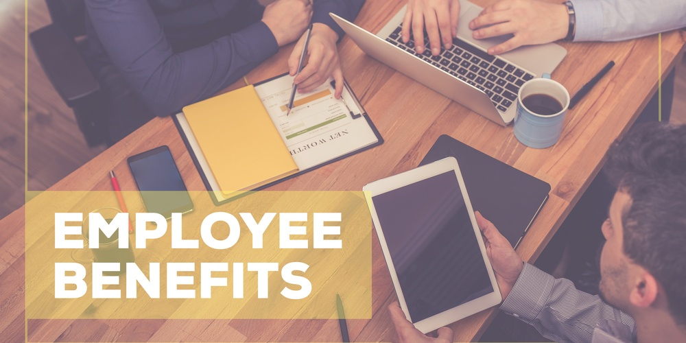 5 Employee Benefits You May Be Required to Provide