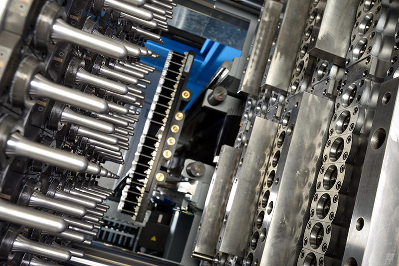 hot runner mould system & operating costs