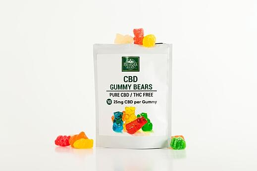 CBD Label Printing & Packaging Solutions