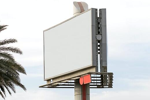 Creating a Sign Your Customer Cannot Ignore