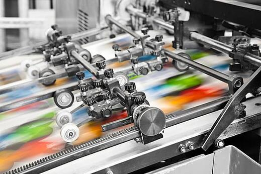 What is the Difference Between Digital and Offset Printing?