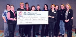 Women's Leadership Guild Accepting Applications for $5,000 Grant Awards