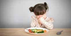 Addressing Pediatric Feeding Issues with Feeding Therapy