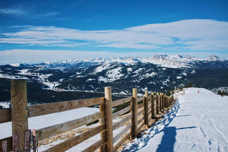 Data-driven Pricing Considerations for Colorado Vacation Rental Managers