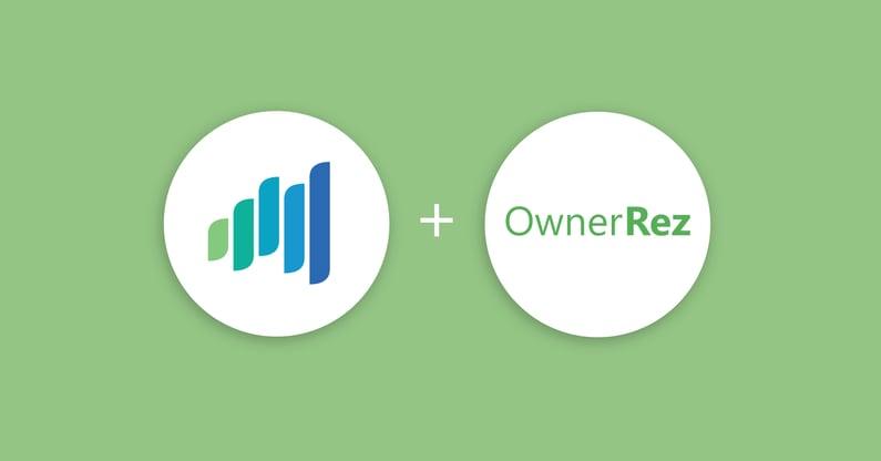 OwnerRez + Key Data Partnership