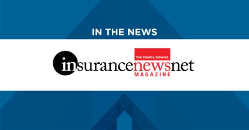InsuranceNewsNet Magazine (In the News)