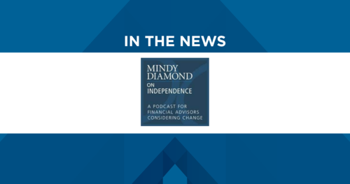 Mindy Diamond Podcast Feature: Bryan Garris on the Path to Independence
