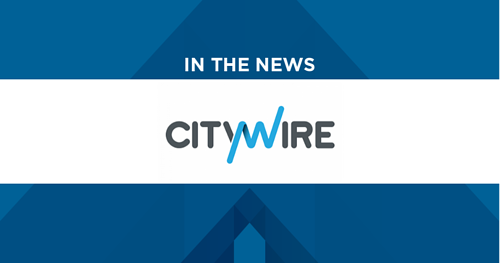 In The News: CityWire