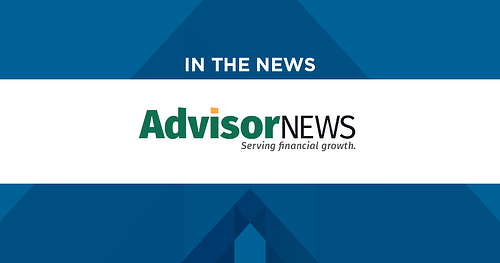 In the News: AdvisorNews