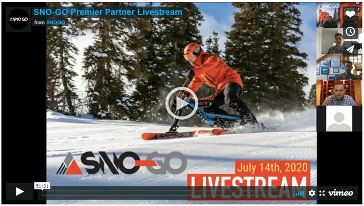 Livestream Announces Premier Partner Expansion Led By Shaun Cattanach