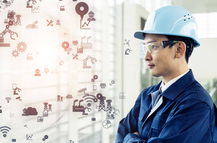 Improve Operations and Maintenance Processes with IoT