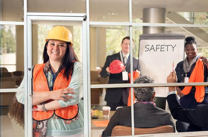 Emergency Safety