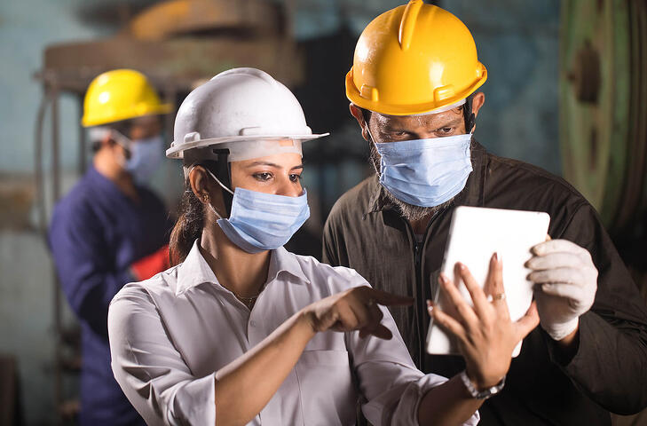 3 Ways the WELL Health-Safety Rating Can Help Facilities Get Back to Business