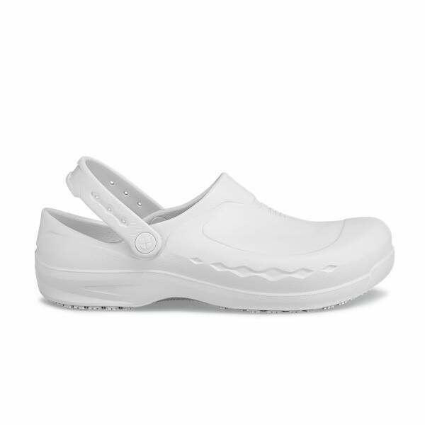 Zinc - safety shoe