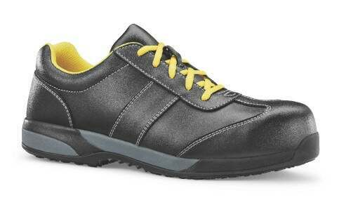 Clyde - safety shoe