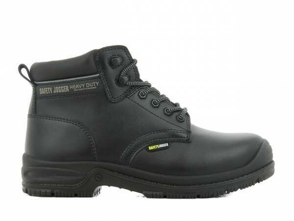 X1100N81 - safety shoe