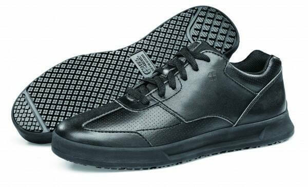 liberty shoes for crews slip-resistance