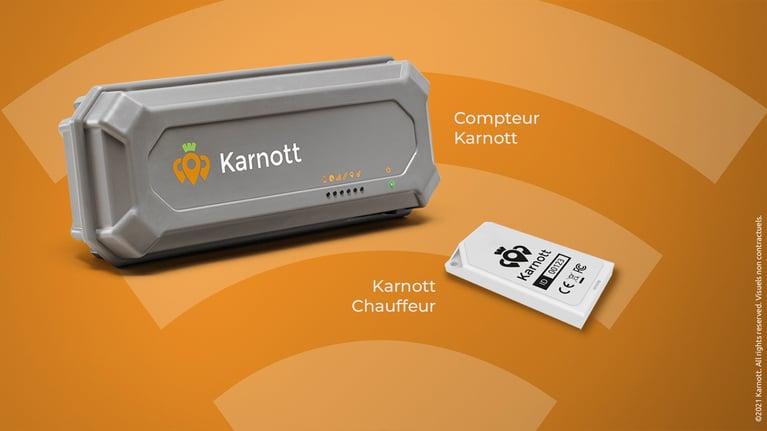 Karnott Chauffeur : présentation et utilisation