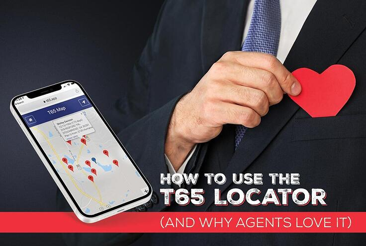 How to Use the T65 Locator (and Why Agents Love It)