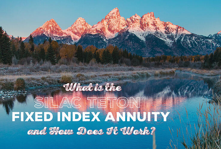 What is the SILAC Teton™ Fixed Index Annuity, and How Does It Work?