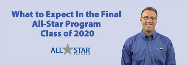 Webinar Recording: What to Expect In the Final All-Star Program Class of 2020
