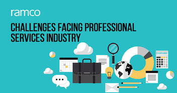Using project management & resource planning to overcome challenges professional services organisations face