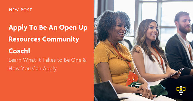 Open Up Resources Community Coach