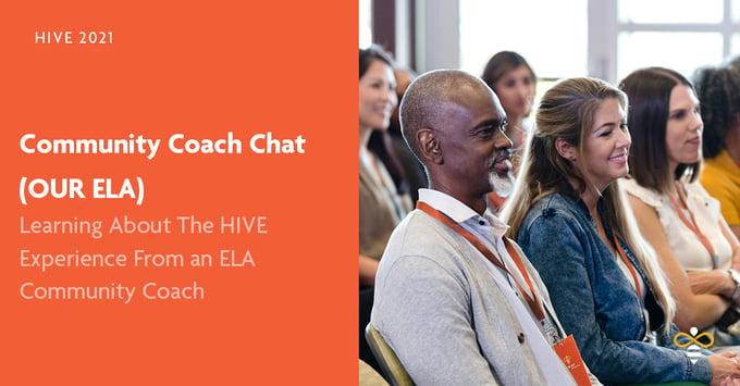 Open Up Resource ELA Community Coach Chat