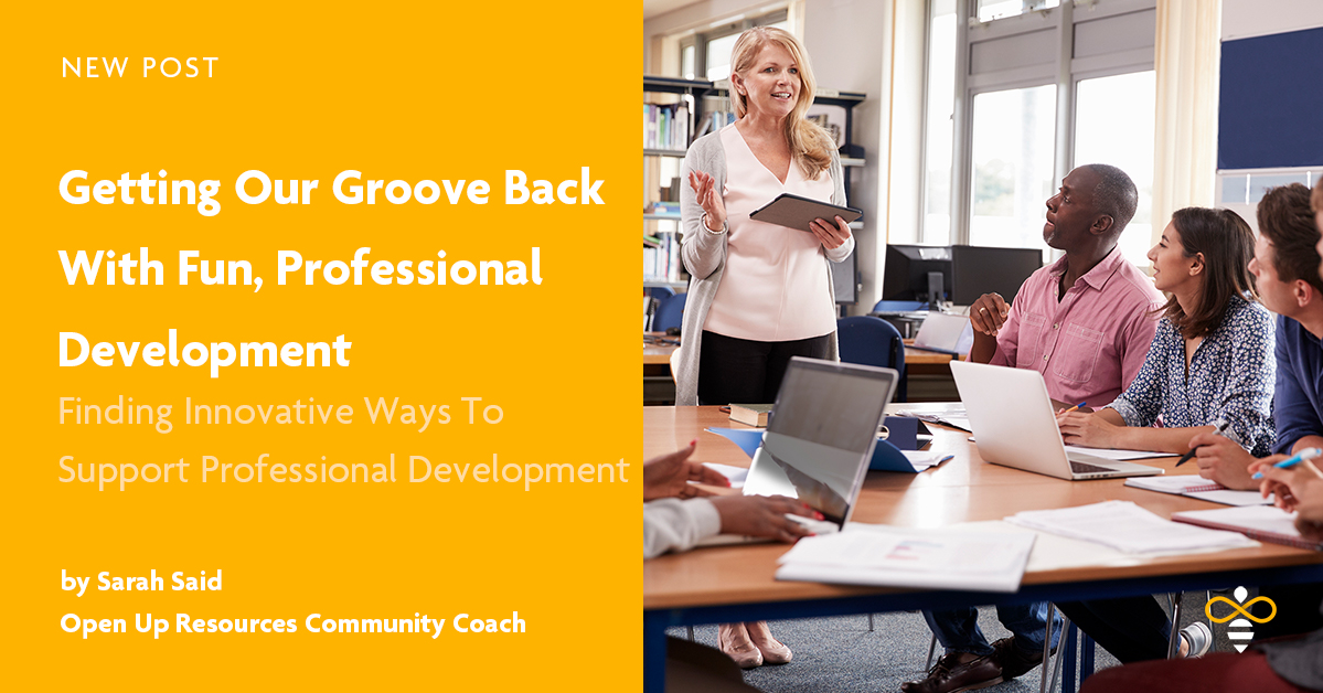 getting-our-groove-back-professional-learning
