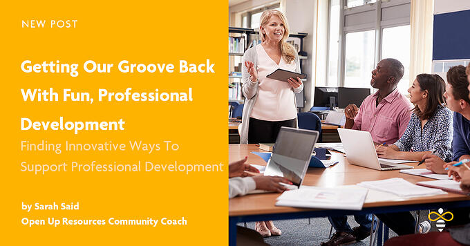getting-our-groove-back-professional-development