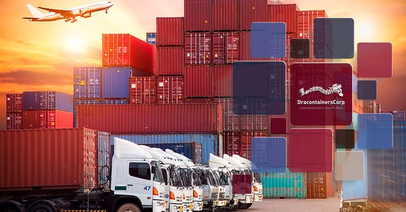 Blog_Dracontainers_Contenedores para soluciones de exportación e importacion