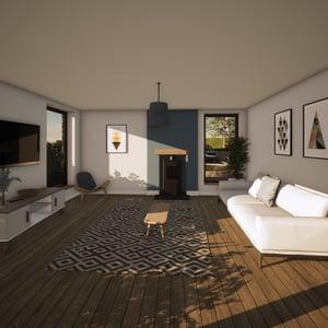 Marraum Architects_Constantine_Full House Renovation_Lounge 02
