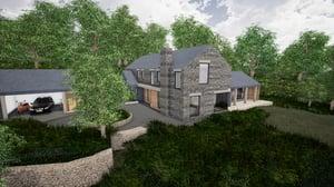Marraum Architects_Constantine_Full House Renovation_Older Version_Exterior 04