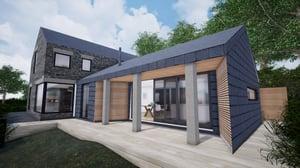 Marraum Architects_Constantine_Full House Renovation_Older Version_Exterior 06