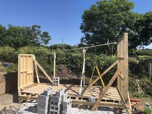 Marraum Architects_Crantock_Full House Renovation_ Ancillary Construction 02