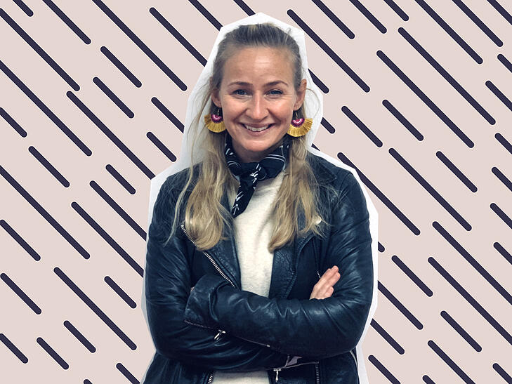 Josefine Billström från Facebook tipsar om hur man gör annonser för sociala medier