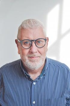 Fellow - Alan Timothy