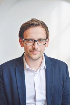 Fellow - Marcin Lisowski