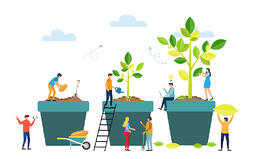 Helping Small Business Grow