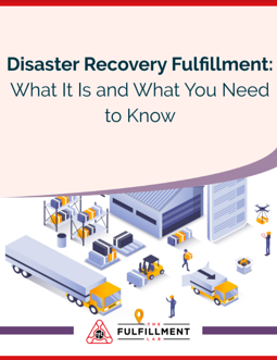 Disaster Recovery for Ecommerce