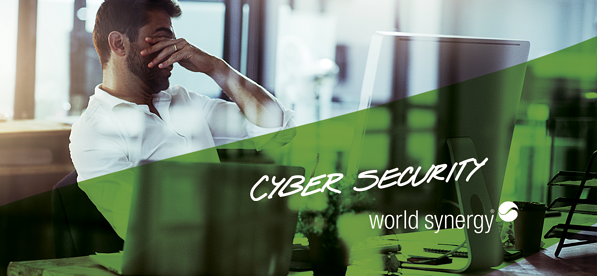 importance of cyber security and risk of cyber attacks breach world synergy