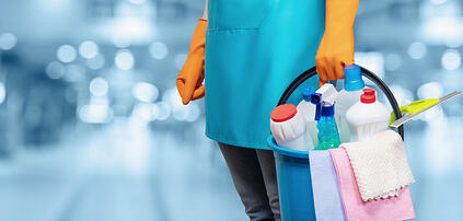 Cleaning Products Safety