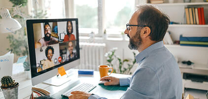 Technology for Remote Work
