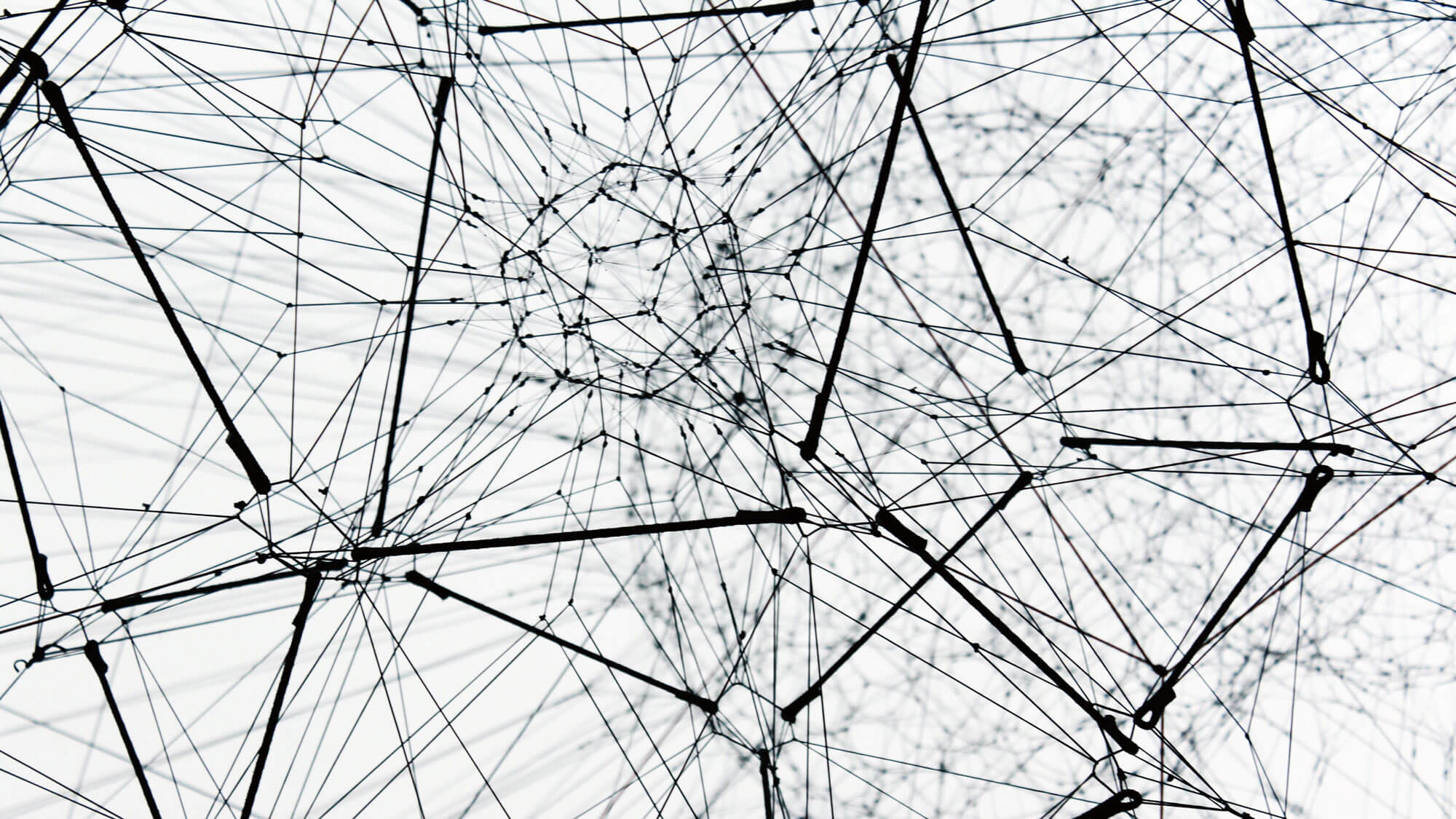 Networks are one of the ten innovation types