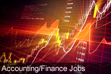 Accounting/Finance Jobs