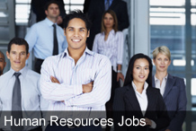 Human Resources Jobs